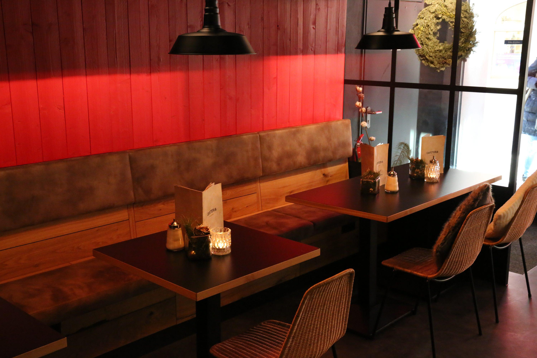 Cafeteria Aschaffenburg